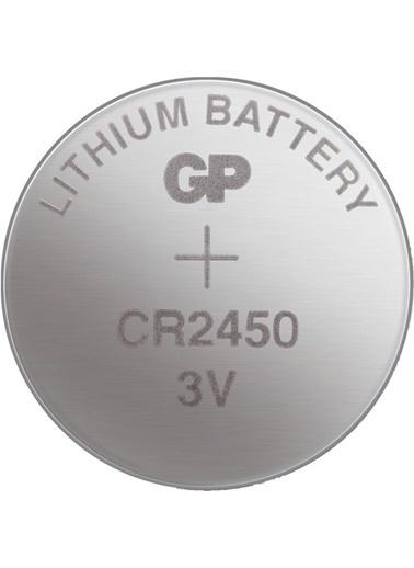 GP Lithium 3V Para Pil 5' li  Renkli